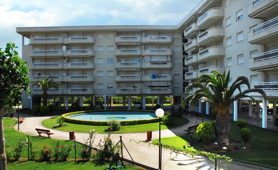 Prohisa - Edificio Aqua Maria