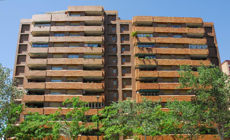 Prohisa - Edificio Capri I&II