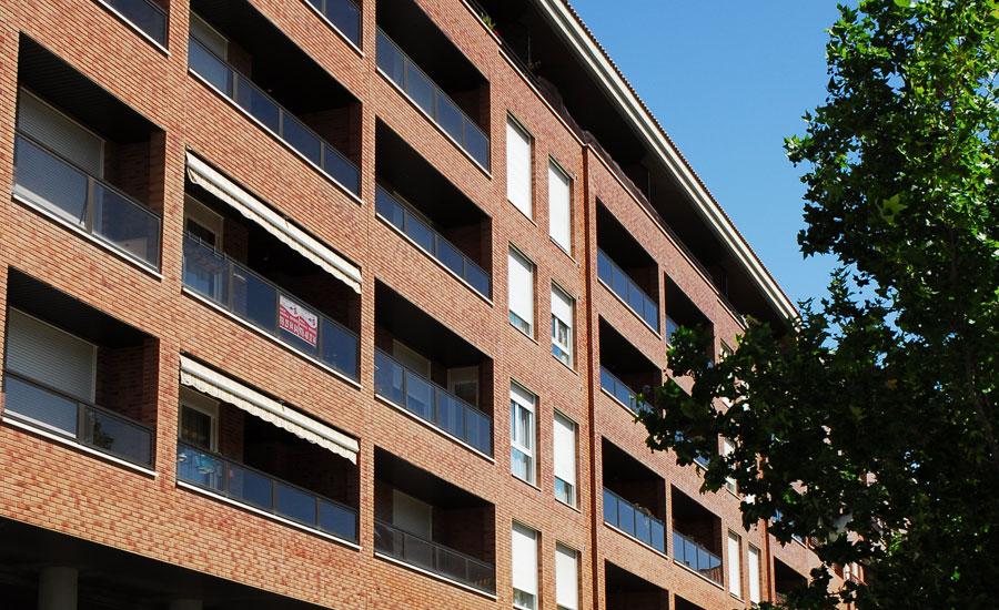 Prohisa - Edificio Los Principe