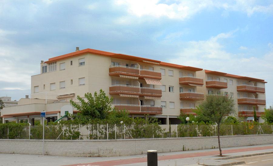 Prohisa - Edificio Los Riscos