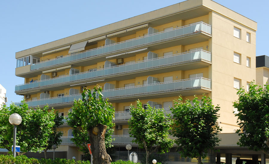 Prohisa - Edificio Miguel Antón