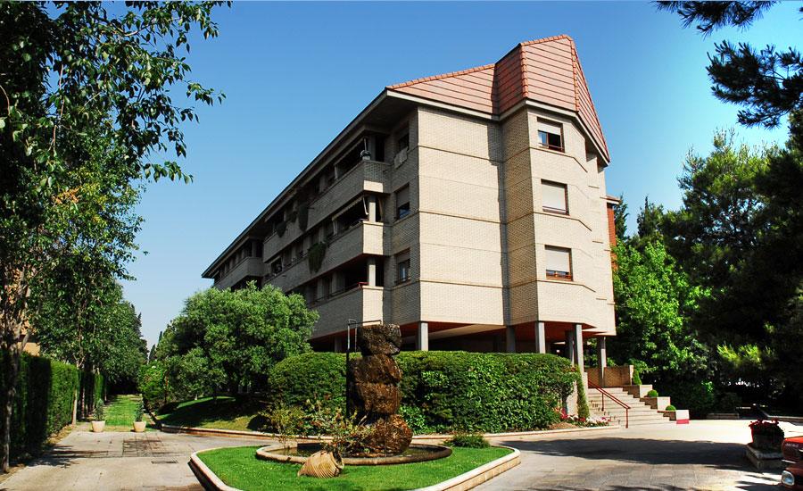 Prohisa - Residencial Romareda